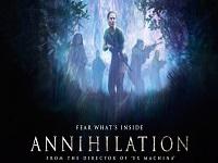 دانلود فیلم نابودی - Annihilation 2018