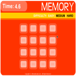free game for increase memory