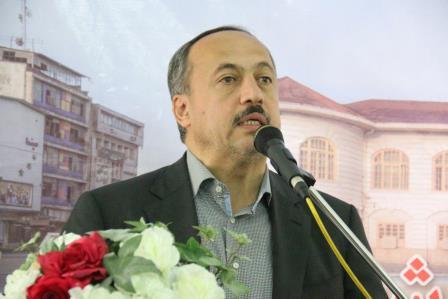 شهردار رشت: شهرداری روزانه هزار تن آسفالت بدون ایجاد بدهی تولید می کند