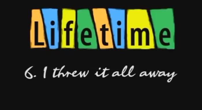 درس سیزدهم مکالمه ویدویی Lifetime