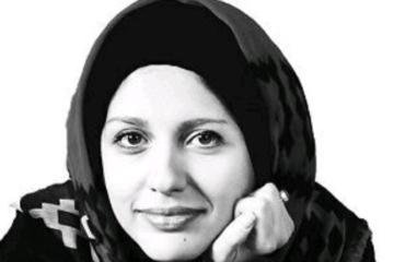 داستان کوتاه همه اش فیلمه از مونا زارع