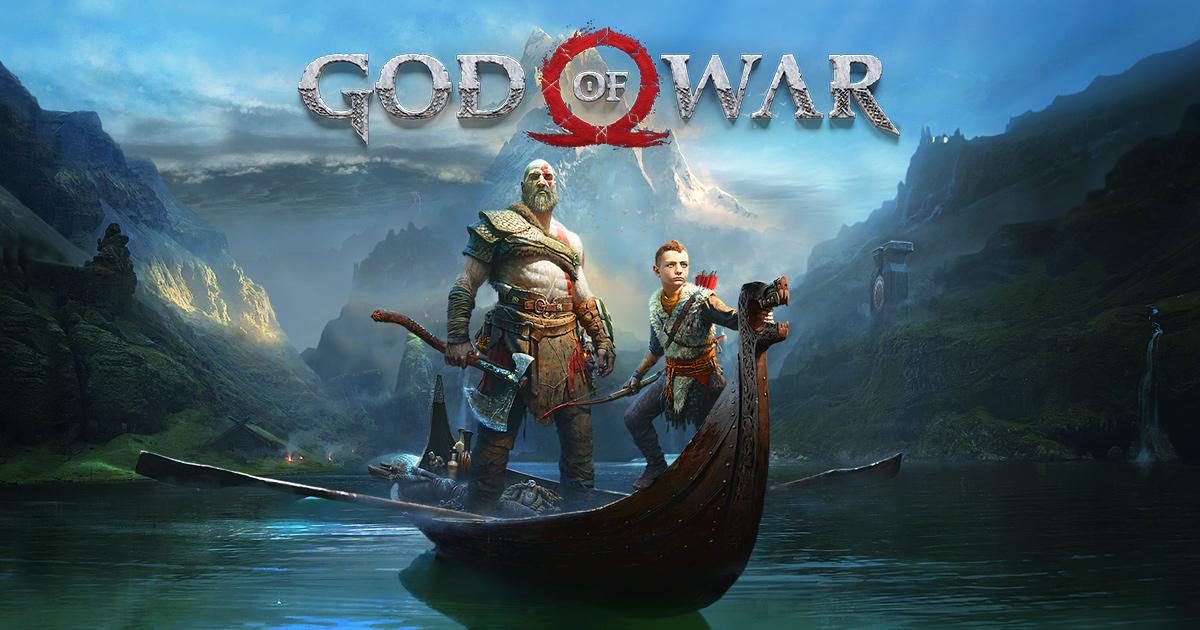 اخبار بازی god of war 4 و تریلر داستانی بازی