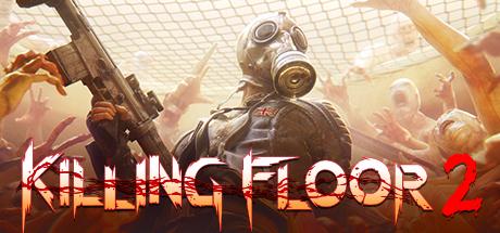 دانلود کرک codex بازی Killing Floor 2