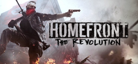 دانلود کرک codex بازی Homefront The Revolution