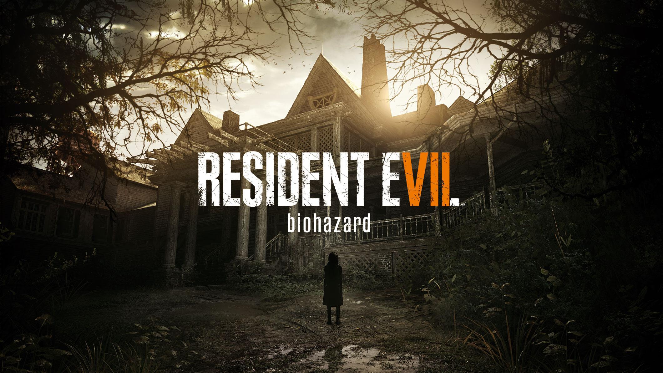 دانلود کرک بازی Resident Evil 7 Biohazard