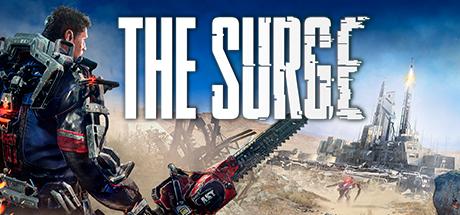 دانلود کرک The Surge v1.0 Codex