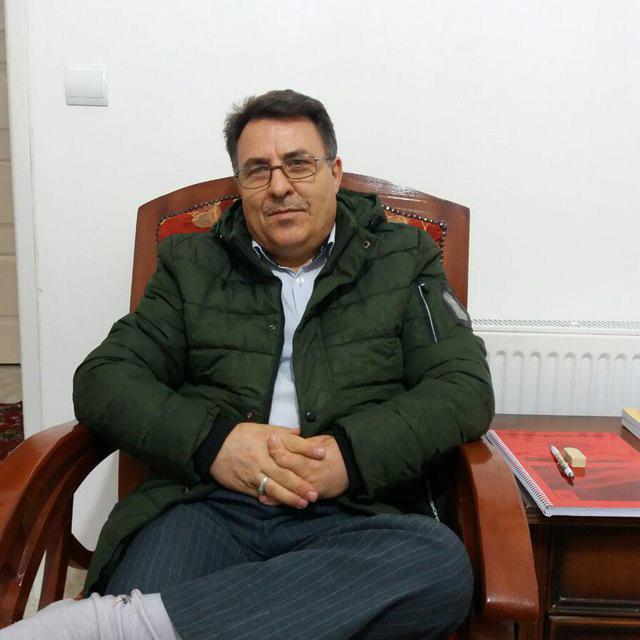 علی یوسفی میاب