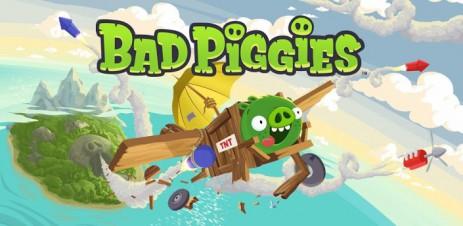 دانلود کرک بازی 1.0 Bad Piggies