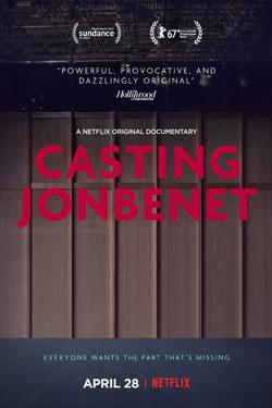 مستند بازی در نقش جان بنت رمزی