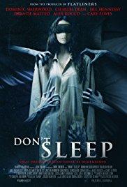 فیلم نخواب