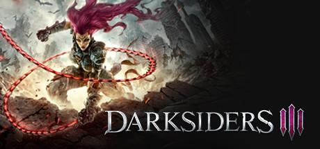 تریلر جدید بازی DarkSiders III با عنوان Fighting A Lava Brute