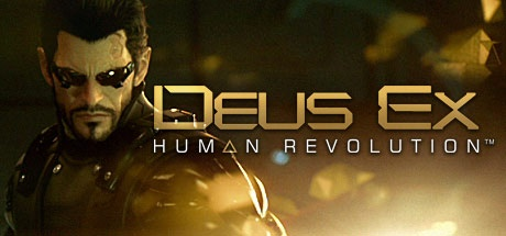 دانلود ترینر بازی Deus Ex: Human Revolution