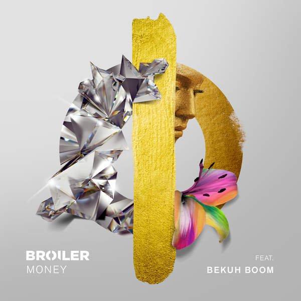 دانلود اهنگ Broiler به نام Money