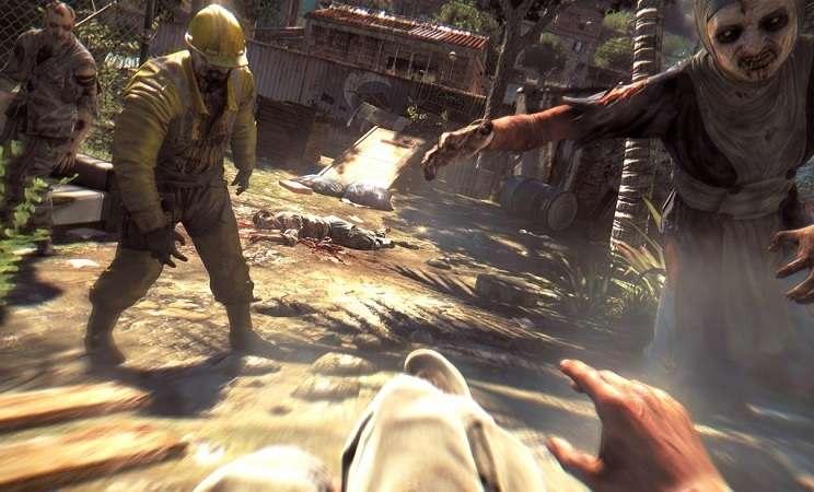 بررسی و تحلیل بازی Dying Light 2015 (نور فانی)