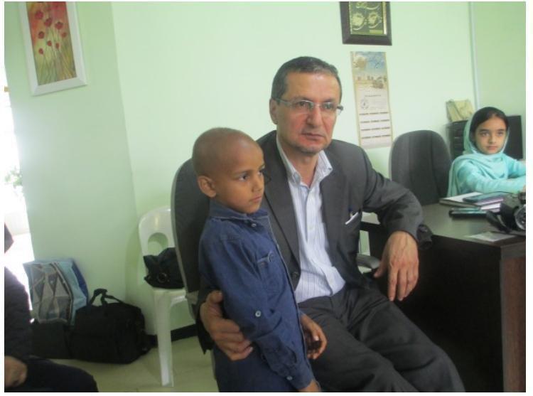 دکتر عبدالرحیم حزینی