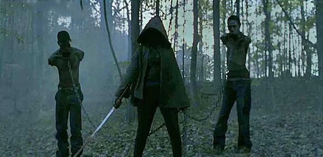 بررسی و تحلیل سریال Walking Dead (مردگان متحرک) ای نقد