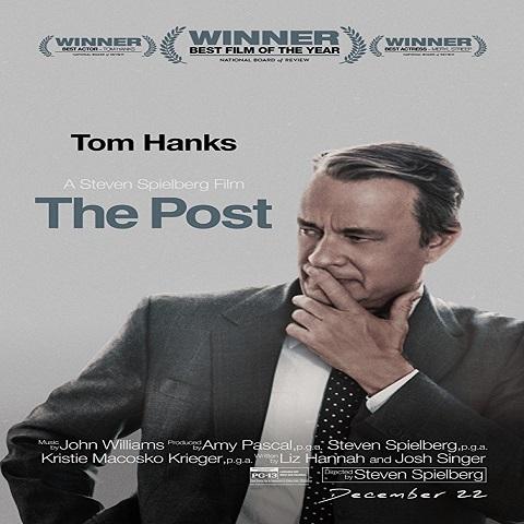 دانلود فیلم The Post 2017