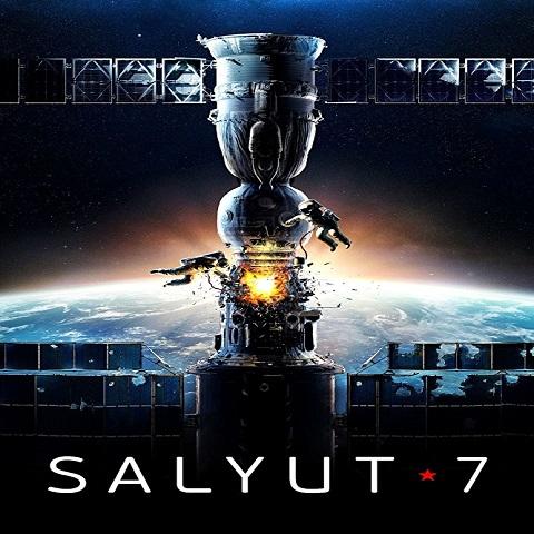 دانلود فیلم Salyut 7 2017