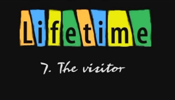 درس چهاردهم مکالمه ویدویی Lifetime