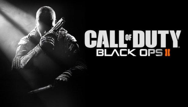 دانلود کرک بازی Call of Duty Black Ops 2