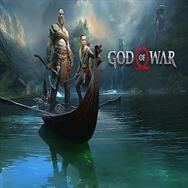 پیش نمایش بازی God of War
