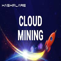 سایت Hashflare