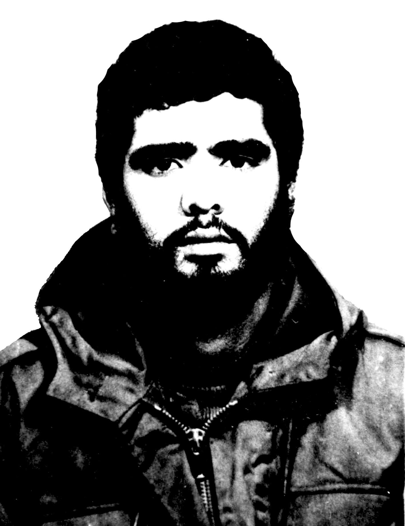 سردار شهید صالح جباری قاضی جهانی