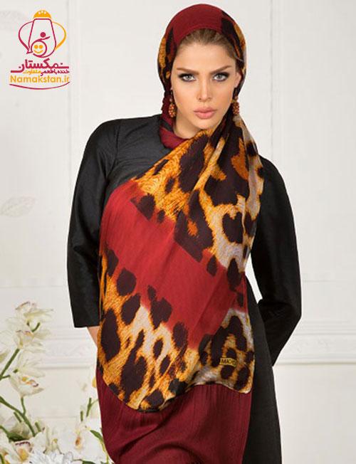 فروشگاه آنلاین شال و روسری شیک و ارزان زنانه