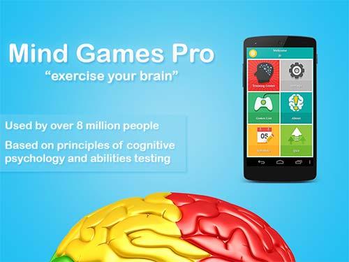 دانلود بازی Mind Games Pro