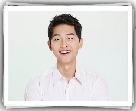 بیوگرافی سونگ جونگ کی
