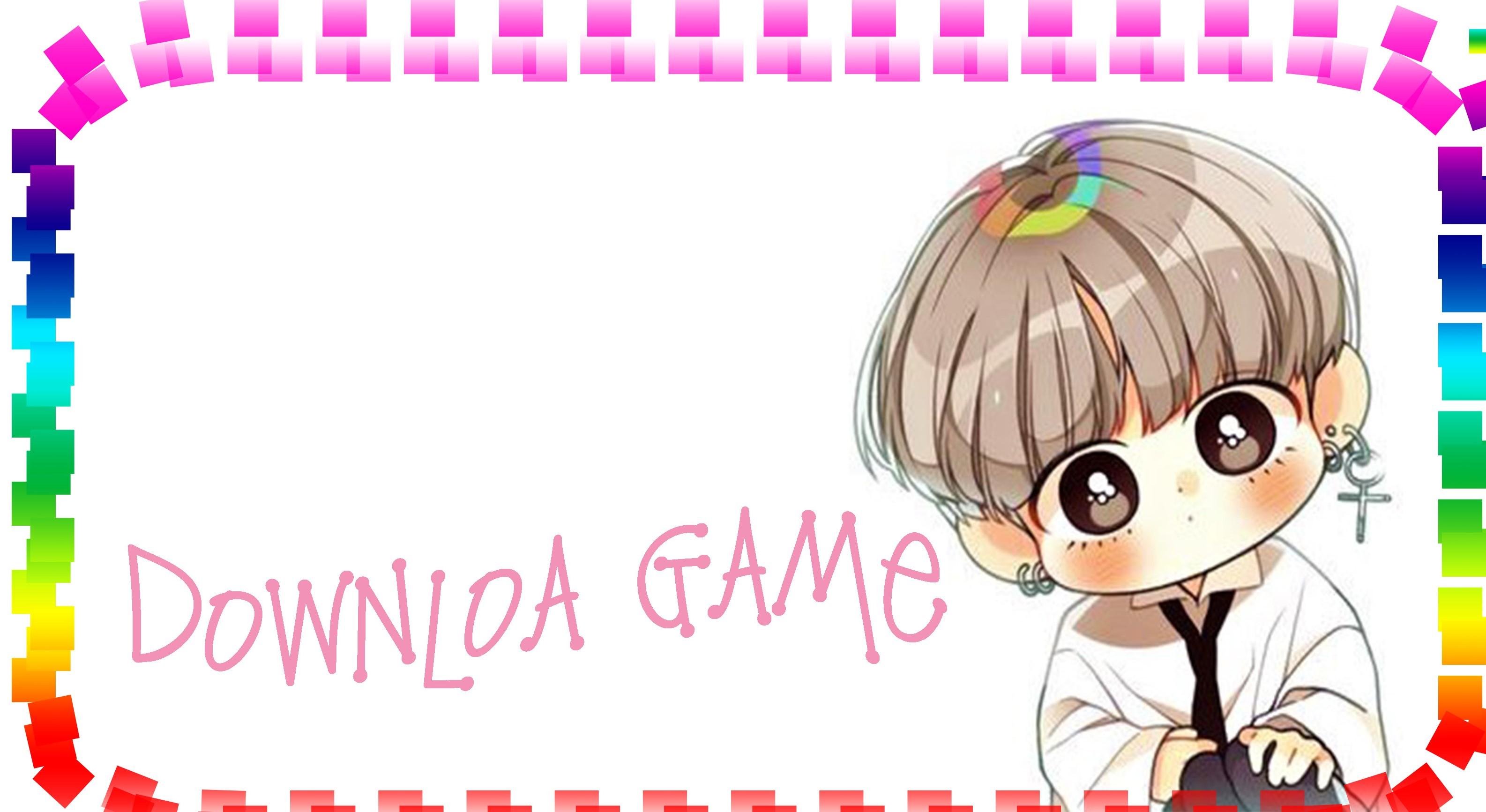 Untitlved 1 - ★ Game superstar bts ★