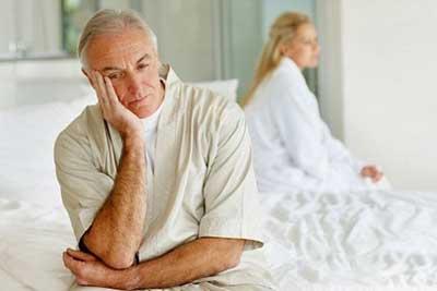 بعد از درمان سرطان پروستات مي توانيد رابطه جنسي داشته باشيد