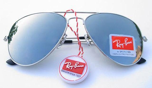 فروش عینک آفتابی ریبن ارزان