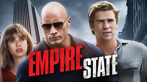 دانلود فیلم آسمان خراش - Empire State 2013