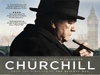 دانلود فیلم چرچیل - Churchill 2017