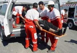 دو کشته و چهار مصدوم در البرز بر اثر تصادف