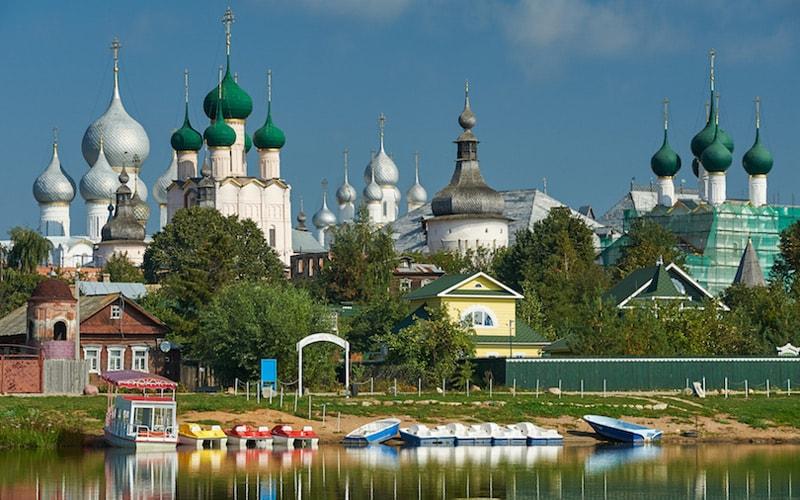 روستوف (Rostov)