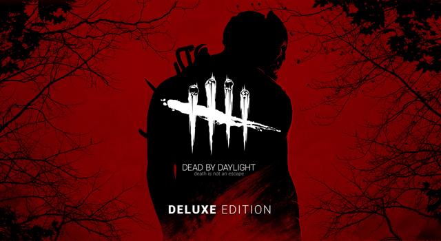دانلود کرک بازی DEAD BY DAYLIGHT