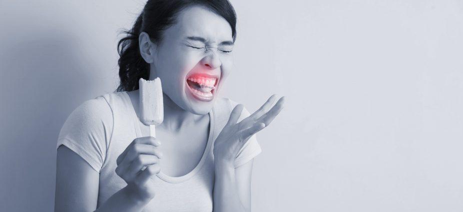 حساسیت دندان پس از روکش
