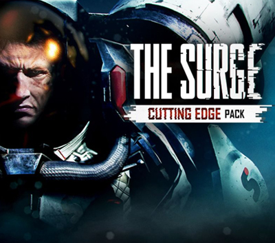 دانلود کرک جدید بازی The Surge Cutting Edge Pack