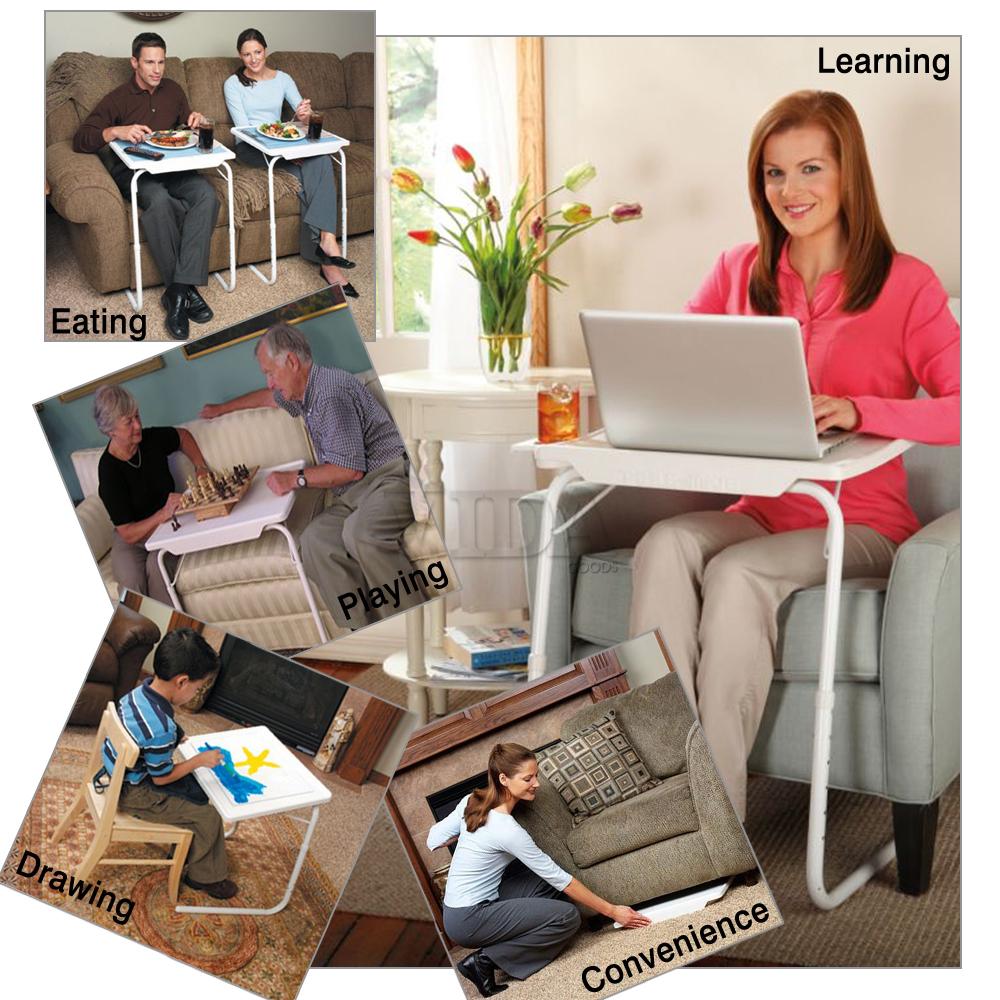 میز قابل حمل تیبل میت مخصوص لب تاپ