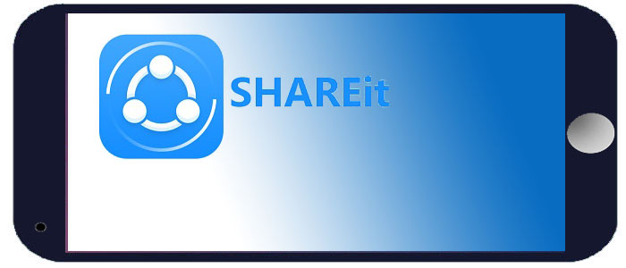 نسخه جدید شرییت برای اندرویدSHAREit 4.0.88
