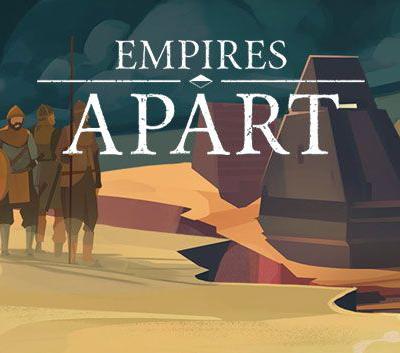 دانلود ترینر بازی Empires Apart
