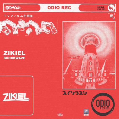 دانلود اهنگ Zikiel به نام Shockwave