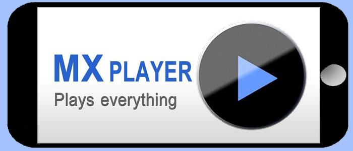 دانلود نسخه قدیمی mx player برای اندروید 2