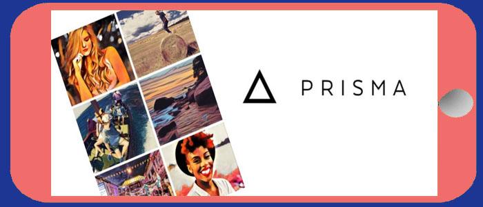 اپلیکیشن محبوب ویرایش عکس Prisma برای اینستاگرام