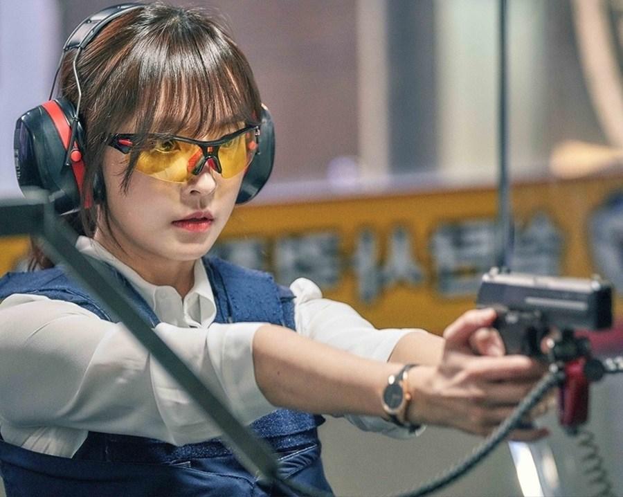 دانلود سریال کره ای زوج محقق Investigation Couple 2018