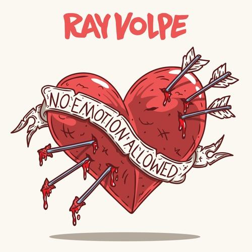 دانلود اهنگ Ray Volpe به نام Wet Napkin