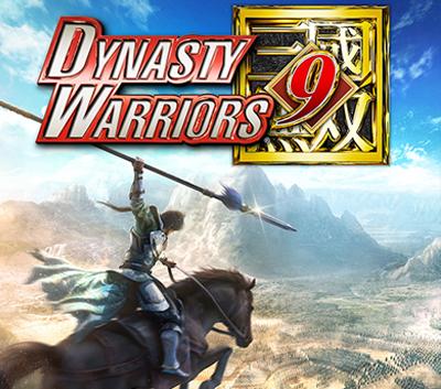 دانلود ترینر بازی Dynasty Warriors 9