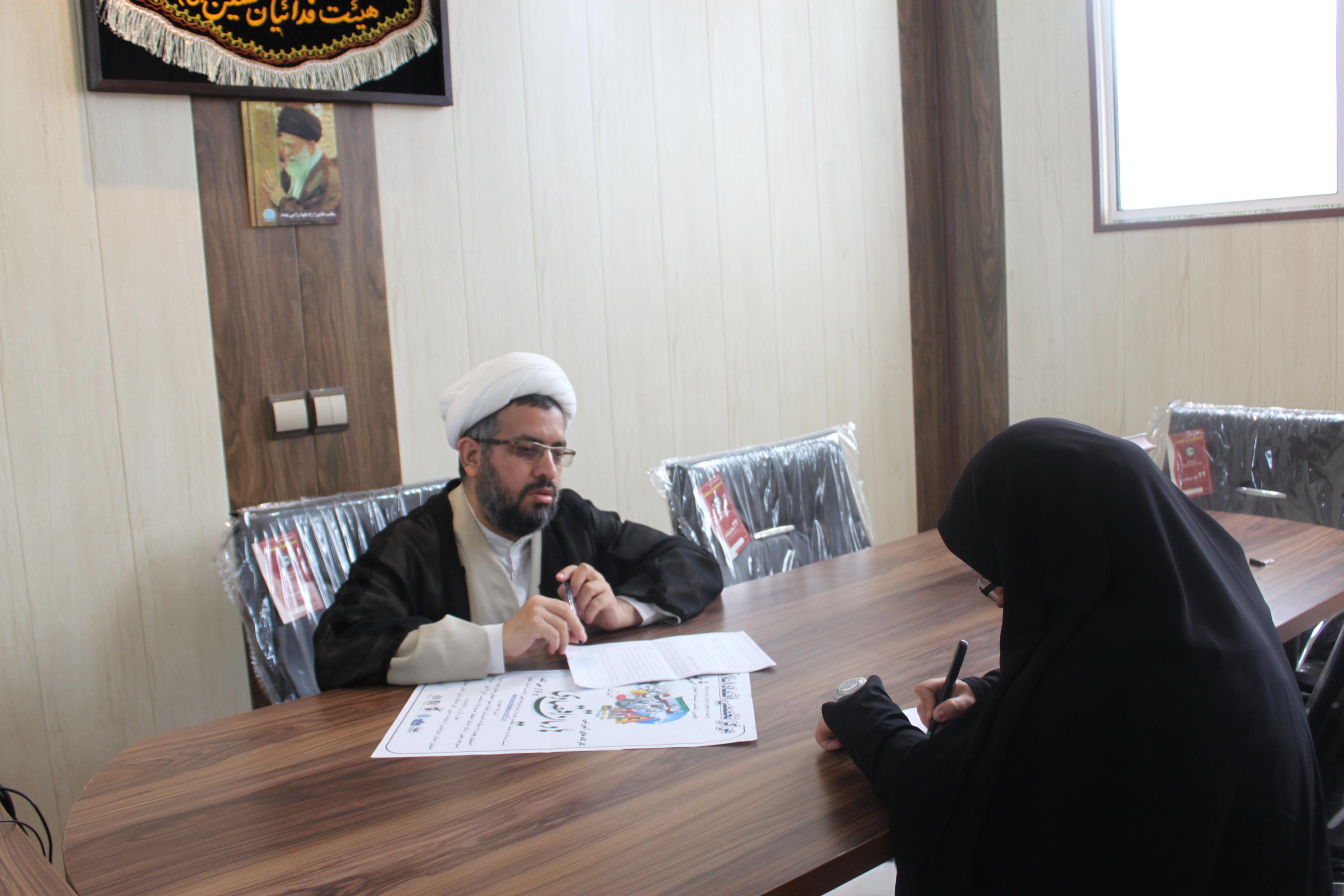امسال سالِ شکوفایی مجمع رهروان امر به معروف و نهی از منکر اصفهان خواهد بود.